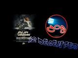 Dancehall beg Мари Пантелеева(win) vs Суслина Ангелина Своя территория