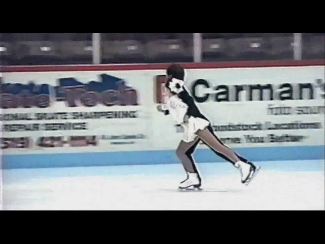 Tessa Virtue and Scott Moir 1998 HD
