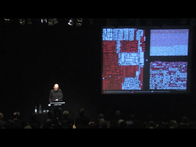 Rem Koolhaas: Recent Pre-occupations: Architecture and Exhibition Making