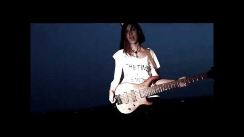 Vo'Devil Stokes – Union (Apfel bass cover)