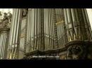 Widor - Mattheus-Final from Bach's Memento , played by Peter Van de Velde; Antwerp Cathedral