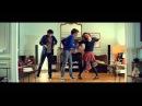 Libre et Assoupi dance