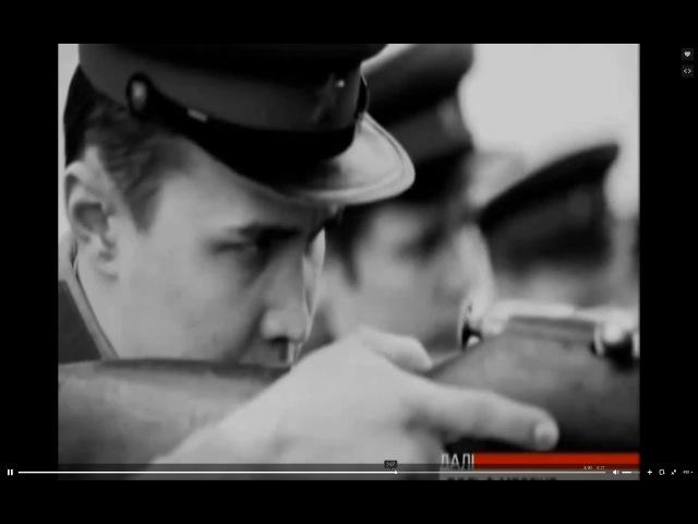 Как Сталин расстреливал инвалидов. Часть 1