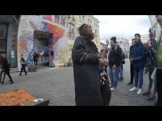Noize MC - 12 обезьян (Акустика | Ляпис Трубецкой cover)
