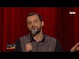 Stand Up: Руслан Белый - Об английском языке, отдыхе за границей и репетиторе