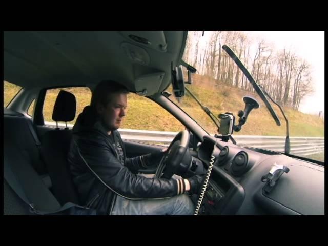 Лада Гранта на Нюрбургринг Нордшляйфе - 08.04.2014 » Freewka.com - Смотреть онлайн в хорощем качестве