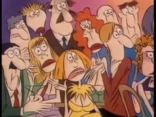 Смешные мультики для взрослых Funny cartoons for adults