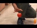 STREET DEMON MAGIC Cyril Levitating Apple Bills Blowing Minds 2
