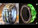 Полимерная глина - Брутальный браслет Кандалы / Polymer clay Fetters bracelet