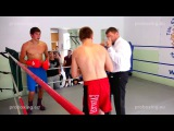 Martiņš Jansons – 79,8 kg. VS Nils Gerasimovs – 76,9 kg. proboxing.eu