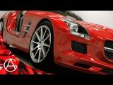Самые обычные гонки – Обзор Forza Motorsport 6