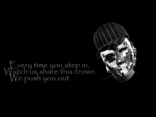Ronnie Radke - Who Can Stop Us ft. Deuce and B.Lay [W/ Lyrics]