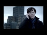 Too close to love you (Sherlock BBC)