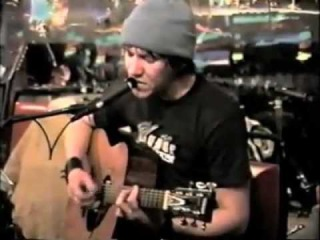 Elliott Smith live at Lou Barlow's going away party