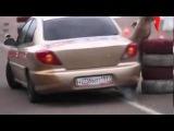 Автошкола. Выпуск 18 (05.12.2012)