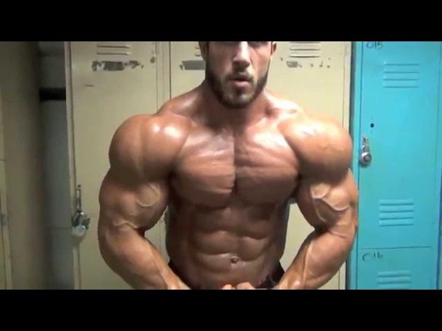Antoine Vaillant - The Future Of Bodybuilding - Bodybuilding Motivation