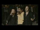 Rachid taha,khaled,faudel - Ya rayah live 1,2,3 soleils