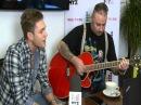 Влад Соколовский -Я хочу тебя MUZ TV acoustic version