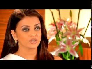Aishwarya Rai on working with Ranbir Kapoor