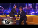 Americans Dont Understand English - The Jonathan Ross Show