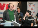 Гоша Куценко и Теона Дольникова – Мюзикл «Пола Негри» (#LIVE Авторадио)