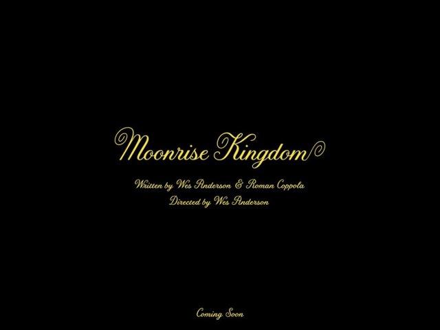 Королевство Полной Луны | Moonrise Kingdom (2012) Трейлер