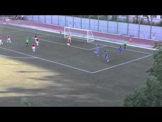 Ақтөбе 0-0 Астана матчындағы саналмаған гол