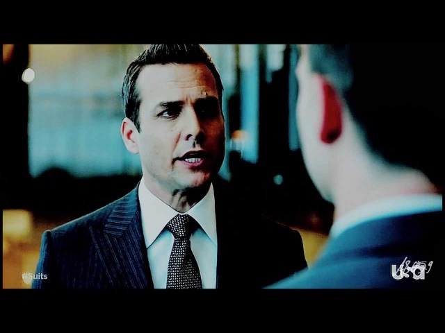 It Can't Be Fixed | 3x01 | Suits