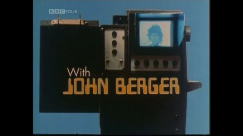 John Berger Ways of Seeing Episode 2 1972