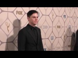 Evan Peters at the 67th Primetime Emmy Awards Fox After Party at Vibiana in Los Angeles