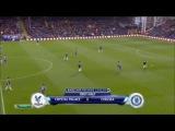 Кристал Пэлас - Челси 0-3 (3 января 2016 г, Чемпионат Англии)