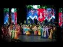 Уральский народный хор Юбилей 70 лет Голоса уральских гор 2 12 2013