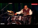 Jeff Tain Watts Vodville Drum Solo