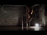 Anastasia Skukhtorova - Pole Dance Poetry - K.d. Lang - Hallelujah
