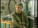 Stelzer Motor - Sensation im Deutschen Museum vorgestellt.
