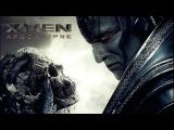 Don't Panic (From X-Men Apocalypse Soundtrack)