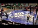Пара №20. Ринг А. Кикбоксинг. 6 февраля 2016г.
