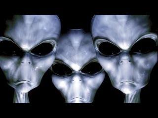 Discovery Science Загадки пришельцев Кексбургский НЛО