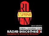 DJ Kirienko - Chill Cafe MGPS FM 041