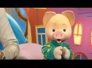 СПОКОЙНОЙ НОЧИ МАЛЫШИ Домашние животные Мультфильмы для детей Врумиз