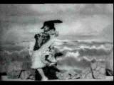 Apache Dance