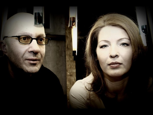 Pachelbel Chaconne in F major performed by Polina Osetinskaya and Anton Batagov