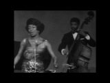 Sarah Vaughan - I Feel Pretty (Live from Sweden) Mercury Records 1964