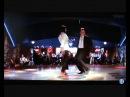 Танец Твист исполняют Ума Турман и Джон Траволта wmv