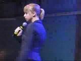 Бизюлька 11 апреля 2007 Golden Palace