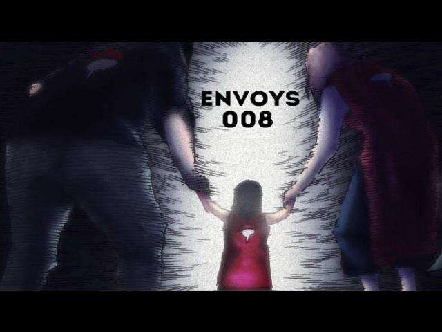 [ВидеоМанга] Наруто Гайден 008 глава [ENVOYS]