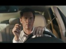 Bull Matthew McConaughey and the MKC: Official Commercial | Lincoln