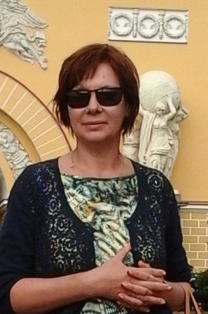Наталия Петрова, Череповец - фото №9