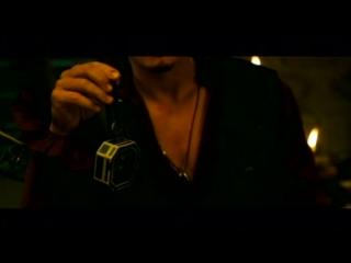 Пираты Карибского моря На краю Света/Pirates of the Caribbean: At World's End (2007) Промо-ролик «Персонажи» (рус.)