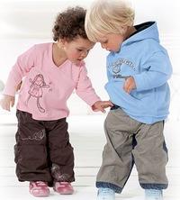 одежда для детей бэби блог